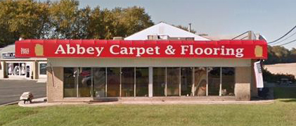 Abbey Carpet & Floor - Store front